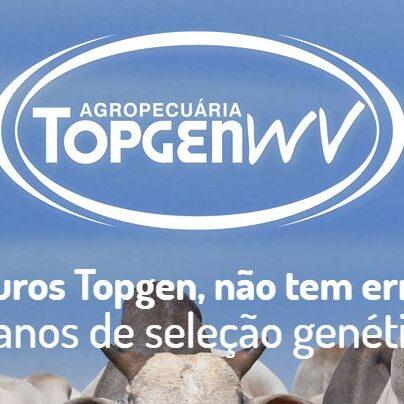 AGROPECUARIA TOPGEN